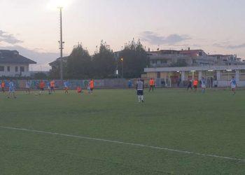 GL Afragola vs Nuova Napoli Nord