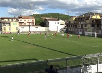 Francavilla Portici 3-2