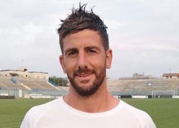 Francesco D'Angelo ph Brindisi F.C.