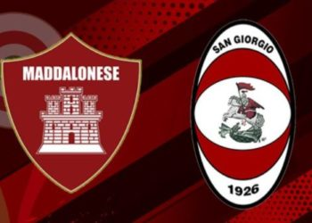 Maddalonese San Giorgio Coppa Dilettanti ph ASD San Giorgio 1926