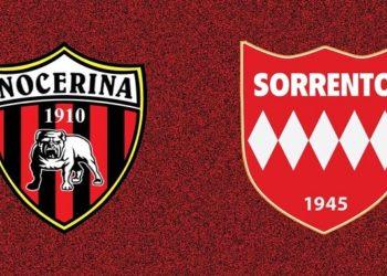 Nocerina Sorrento ph Sorrento 1945