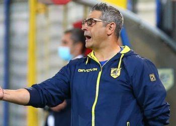 Padalino ph Juve Stabia Antonio Gargiulo