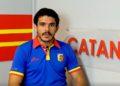 Pasquale Fazio ph U.S. Catanzaro
