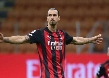 Ph AC Milan, Zlatan Ibrahimovic vs Bologna