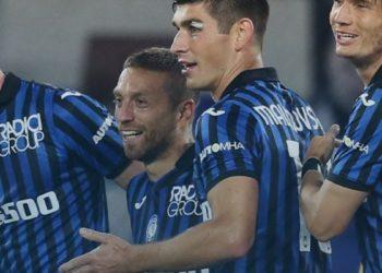 Ph Atalanta, vs Lazio Gomez