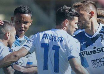 Ph Atalanta, vs Torino