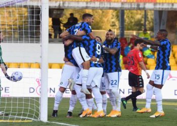 Ph FC Inter, vs Benevento