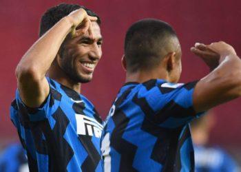 Ph Inter FC, Hakimi