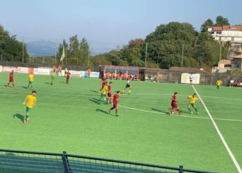 Ph LMM Montemiletto, vs Lioni Coppa
