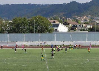 Ph Marcianise, vs Nuova Napoli Nord