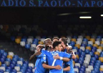 Ph Napoli, vs Genoa