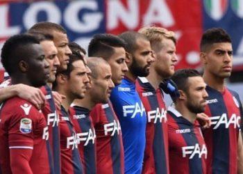 Ph Official Bologna, Santurro debutto Serie A