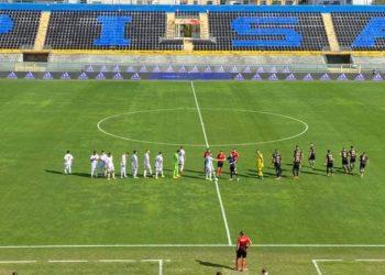 Pisa Juve Stabia Coppa Italia ph S.S. Juve Stabia