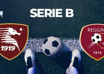RdC Salernitana Reggina