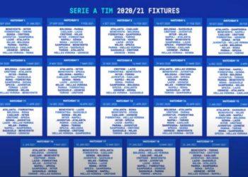 Serie A 2020 2021