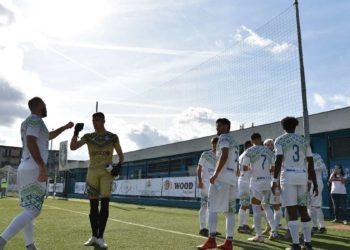 Ph Napoli United, vs Pianura