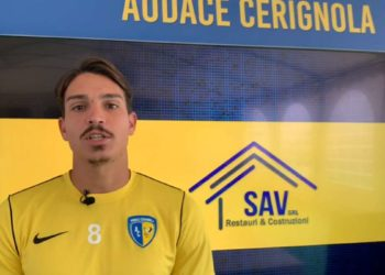 Cerignola Alessio Esposito