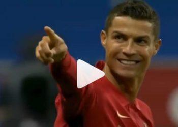 Cristiano Ronaldo Instagram