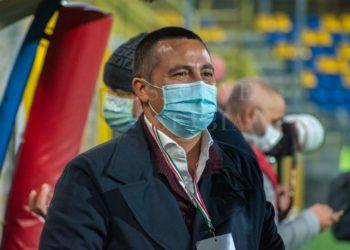 Giuseppe Langella ph Antonio Gargiulo S.S. Juve Stabia
