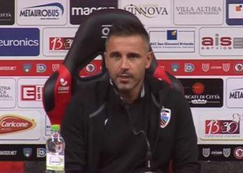 Marchionni ph Calcio Foggia