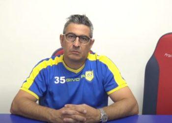 Padalino Vibonese Juve Stabia 0-1 ph S.S. Juve Stabia