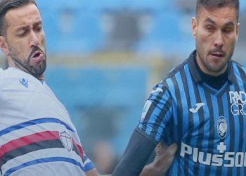 Ph Atalanta, vs Sampdoria