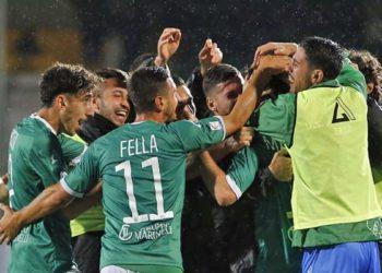 Ph Avellino, gol
