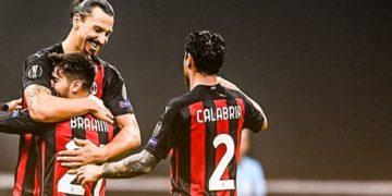 Ph Milan, Diaz e Ibrahimovic