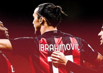 Ph Milan, Ibrahimovic vs Roma