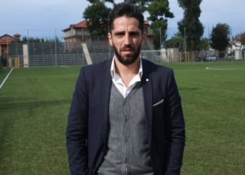 Ph F.C. Sorrento, Antonio Amodio