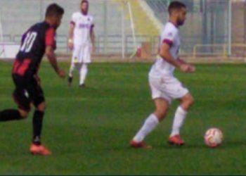Ph Taranto, vs Sorrento