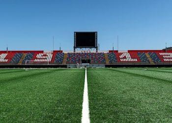 Stadio Bonolis ph Teramo Calcio 1913