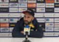Francesco Ripa ph S.S. Juve Stabia