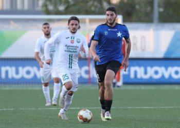 Maimone ph Emmanuele Mastrodonato A.S. Bisceglie Calcio