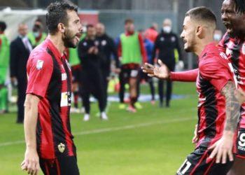 Ph Foggia, Curcio vs Bari