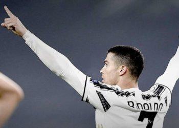 Ph Juventus, Ronaldo vs Ferencvaros