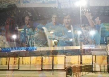 Ph Napoli, Diego Maradona