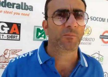 Teore Grimaldi, allenatore