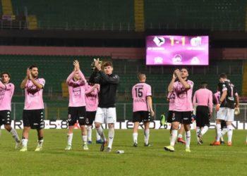 ph Tullio Puglia Palermo F.C.