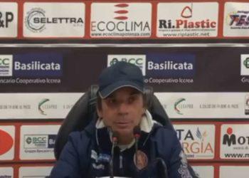 ph Potenza Calcio, Capuano