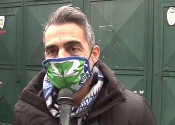 Napoli United, Gargiulo