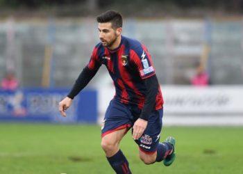 Gianluca Turchetta ph Giuseppe Melone Casertana F.C.