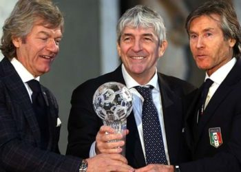 Paolo Rossi ph FIGC