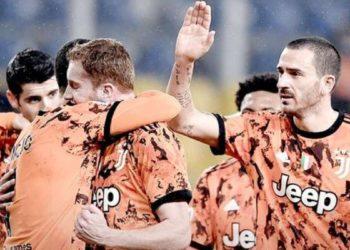 Ph FC Juventus, vs Parma