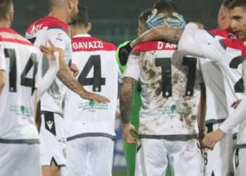 Ph Foggia, vs Paganese
