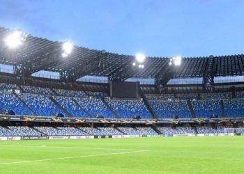 Ph S.S.C. Napoli, stadio Diego Maradona