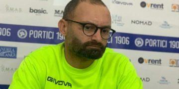 Ph Portici, Mister Domenico Panico