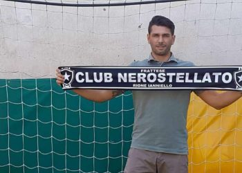 Claudio Costanzo, Club Nerostellato