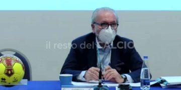 Assemblea Lega Pro, Ghirelli