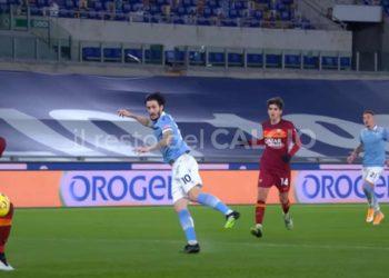 Lazio Roma Luis Alberto